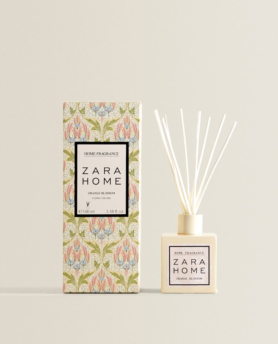 ORANGE BLOSSOM REED DIFFUSER (100 ML)