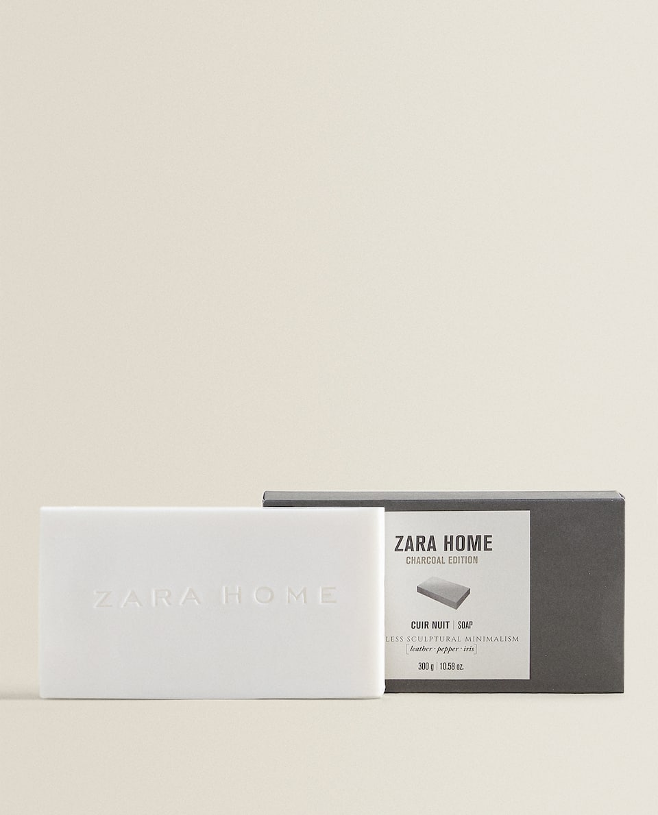 CUIR NUIT SOAP BAR