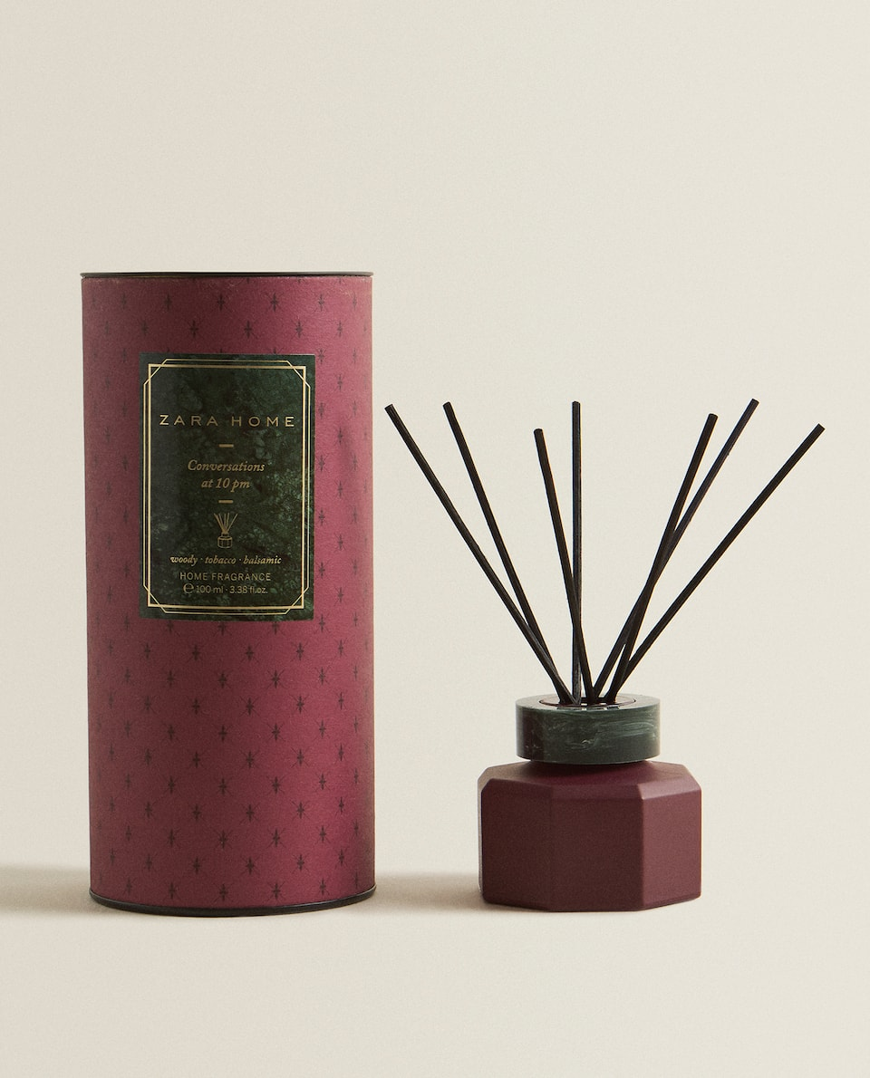 (100 ML) CONVERSATIONS AT 10 PM REED DIFFUSERS