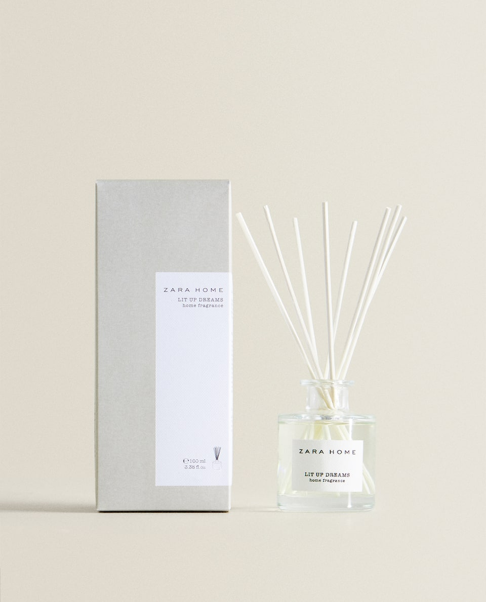 LIT UP DREAMS REED DIFFUSER (85 ML)