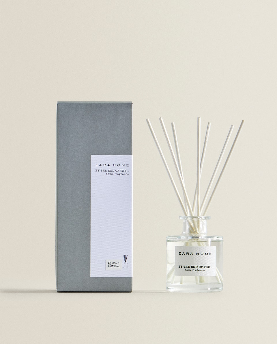 BY THE END OF THE... REED DIFFUSER (85 ML)