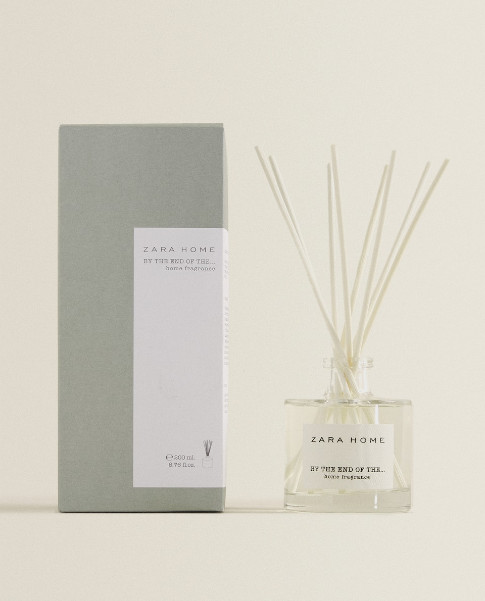 BY THE END OF THE... REED DIFFUSER (200 ML)