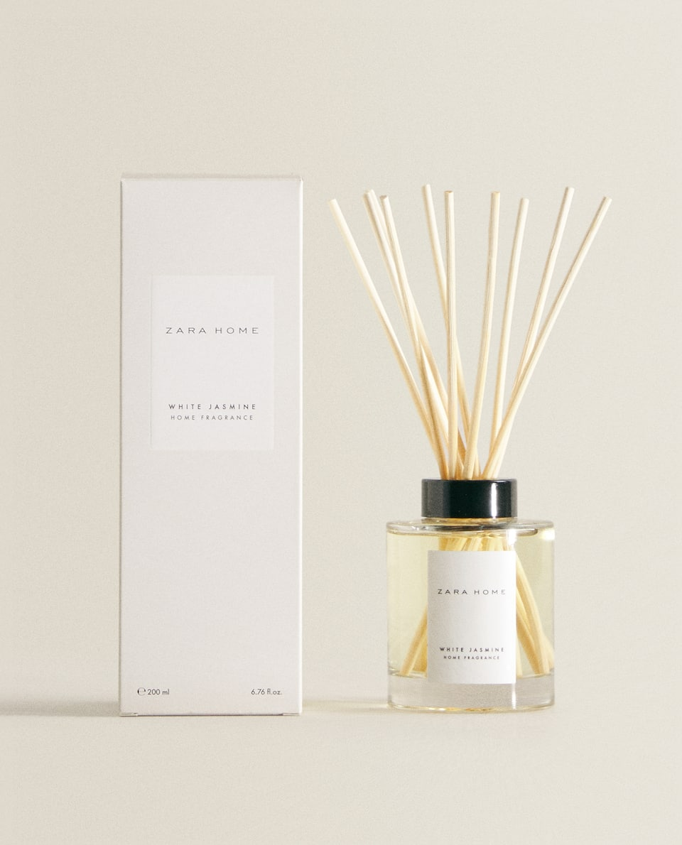 WHITE JASMINE STICKS (200 ML)