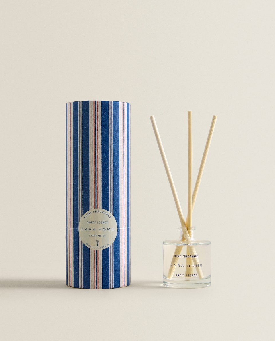 DIFFUSEUR EN STICKS SWEET LEGACY (100 ML)