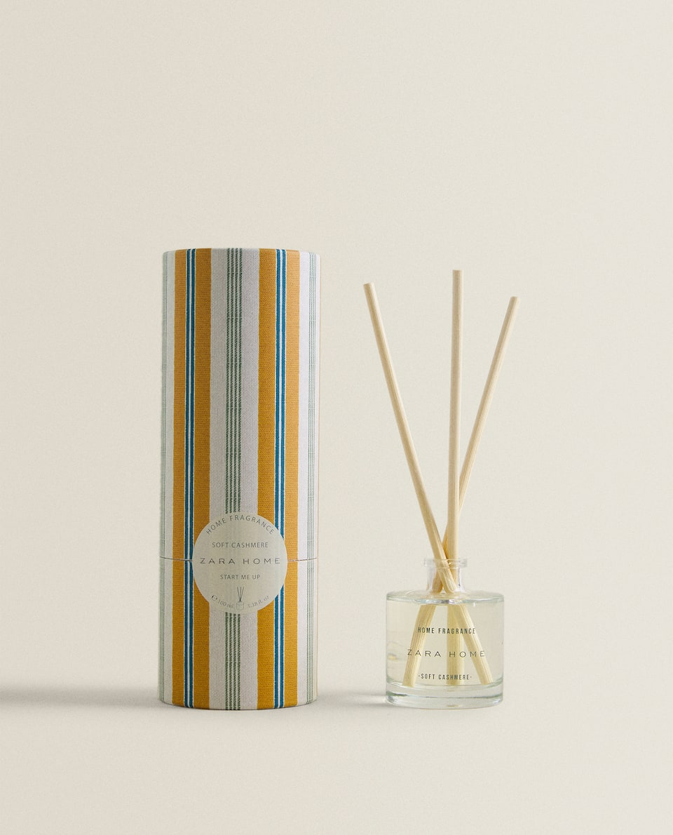 SOFT CASHMERE REED DIFFUSER (100 ML)
