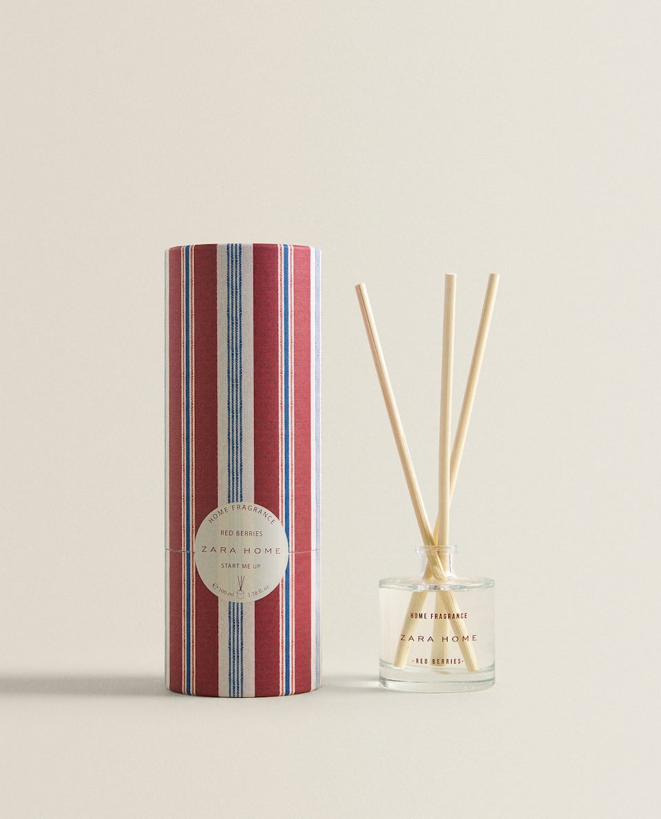 RED BERRIES REED DIFFUSERS (100 ML)