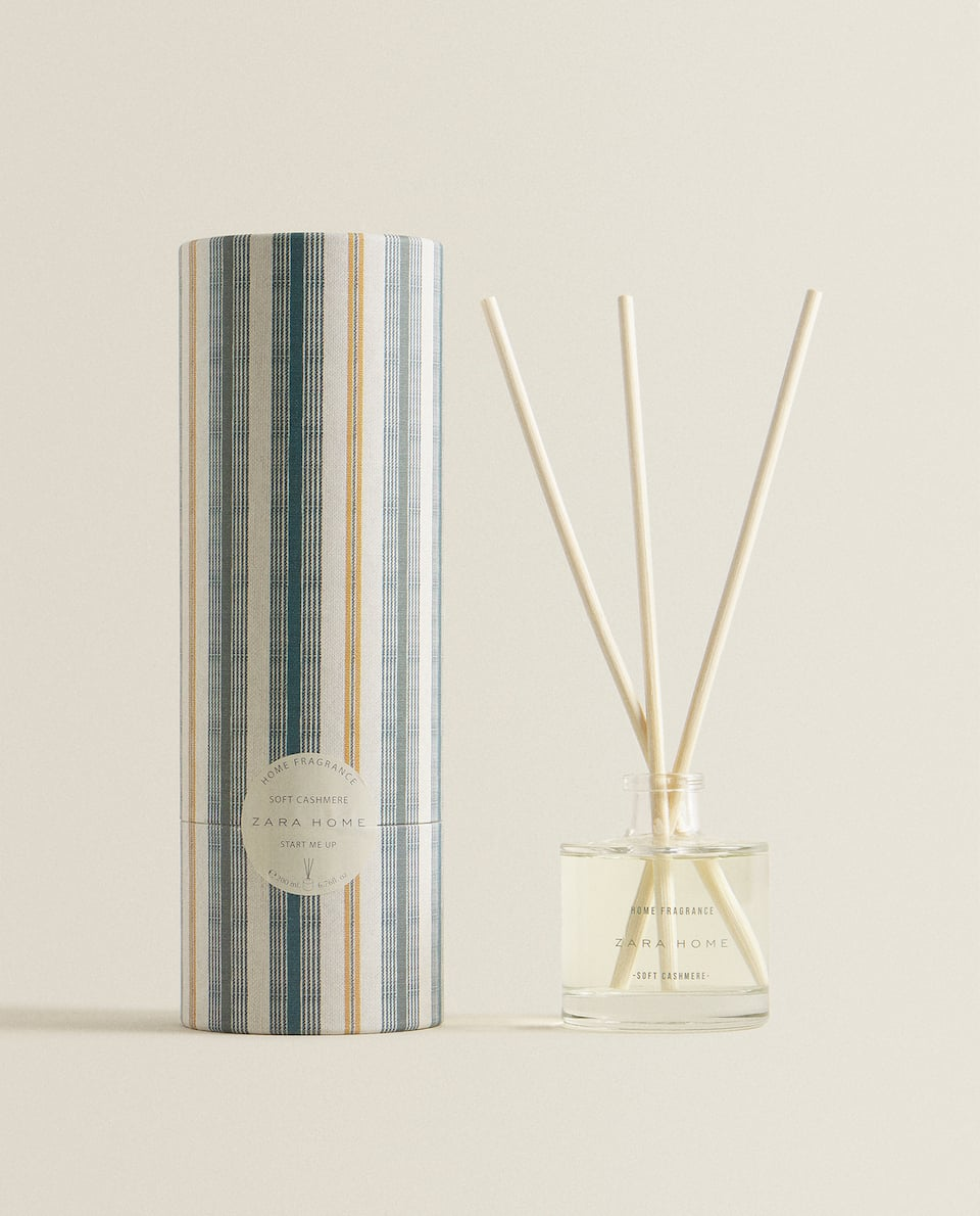 SOFT CASHMERE REED DIFFUSER (200 ML)