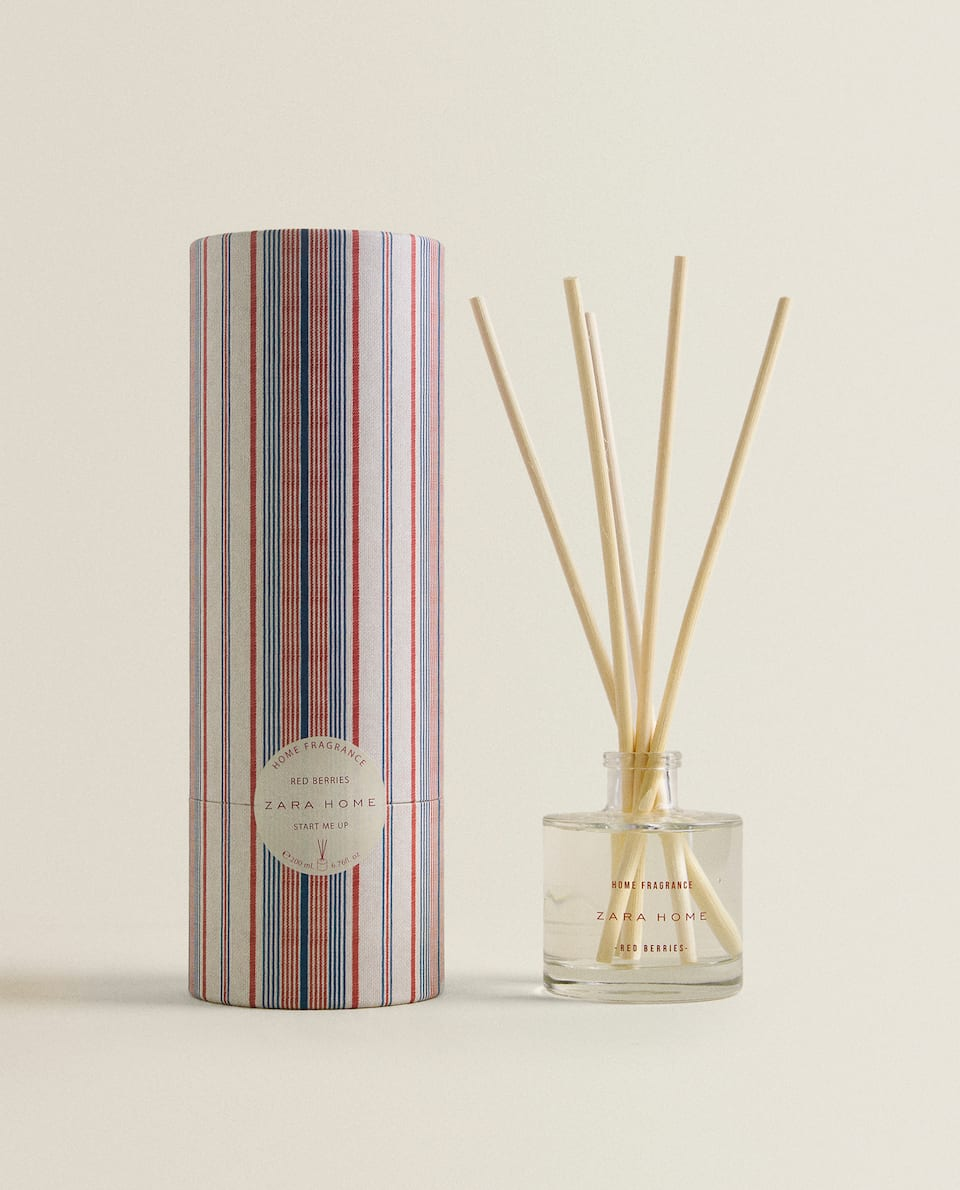 RED BERRIES REED DIFFUSERS (200 ML)