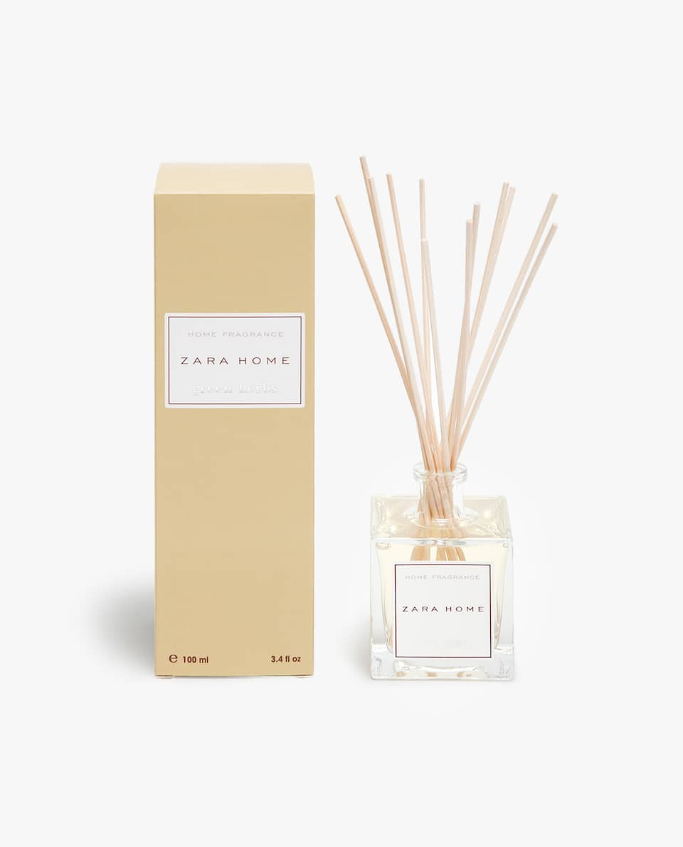 GREEN HERBS REED DIFFUSERS (100 ML)