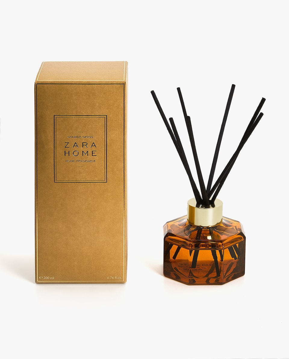 GOLDEN GRASS STICKS (200 ML)