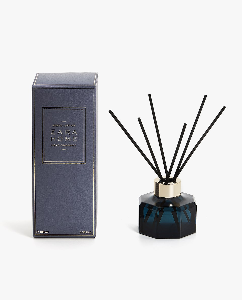 NORDIC LEATHER REED DIFFUSERS (100 ML)