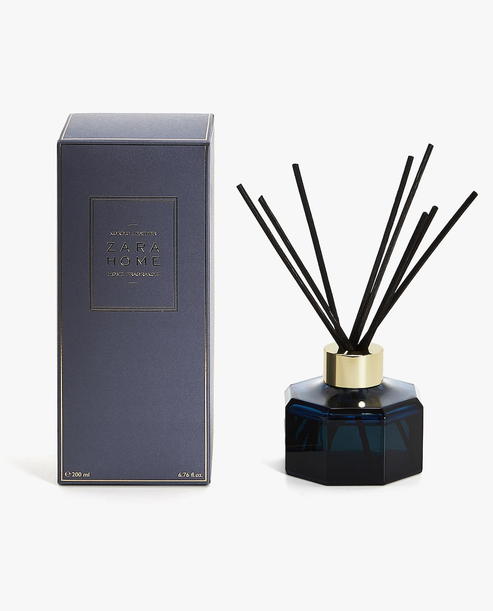 NORDIC LEATHER REED DIFFUSERS (200 ML)