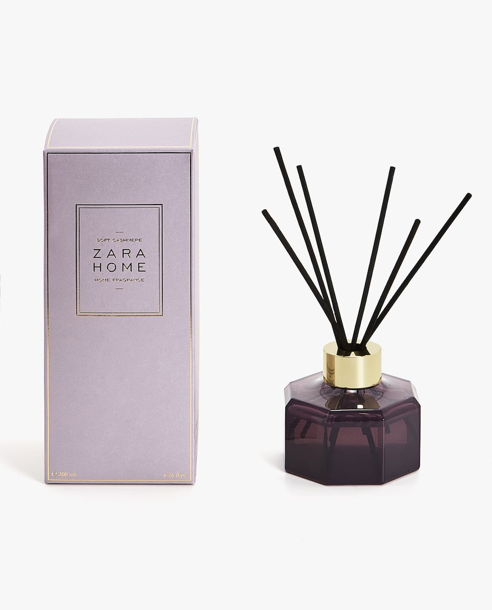 SOFT CASHMERE REED DIFFUSERS (200 ML)