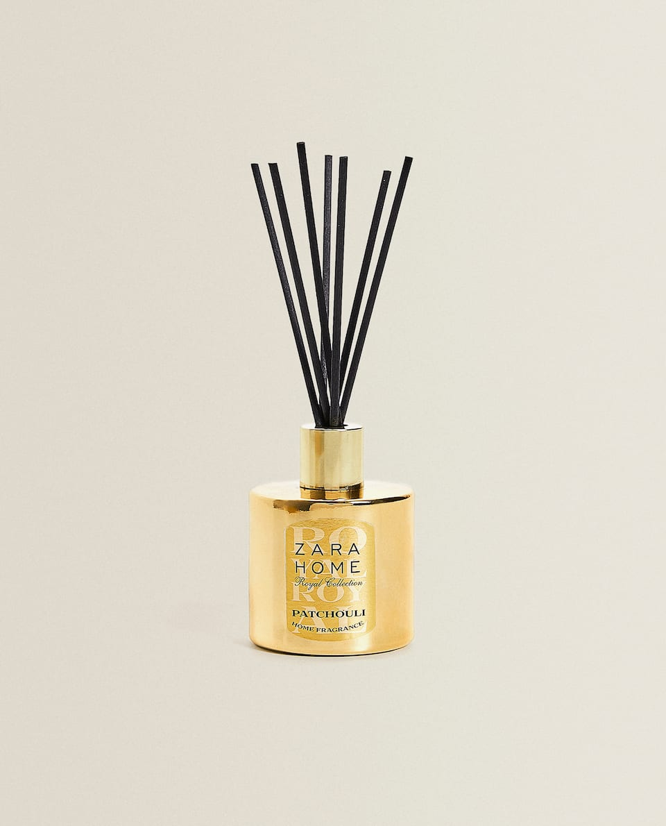PATCHOULI REED DIFFUSER (100 ML)