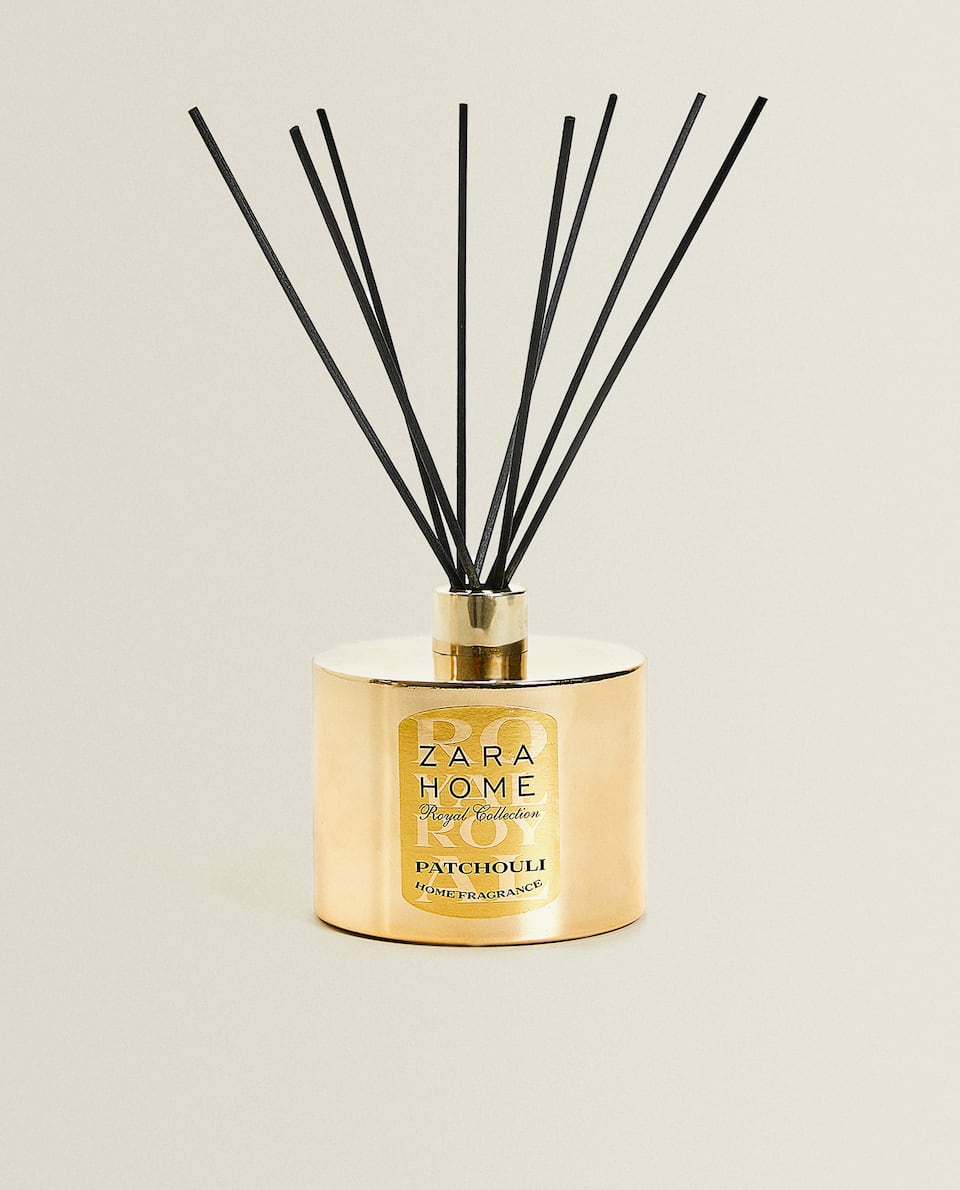 PATCHOULI REED DIFFUSERS (500 ML)