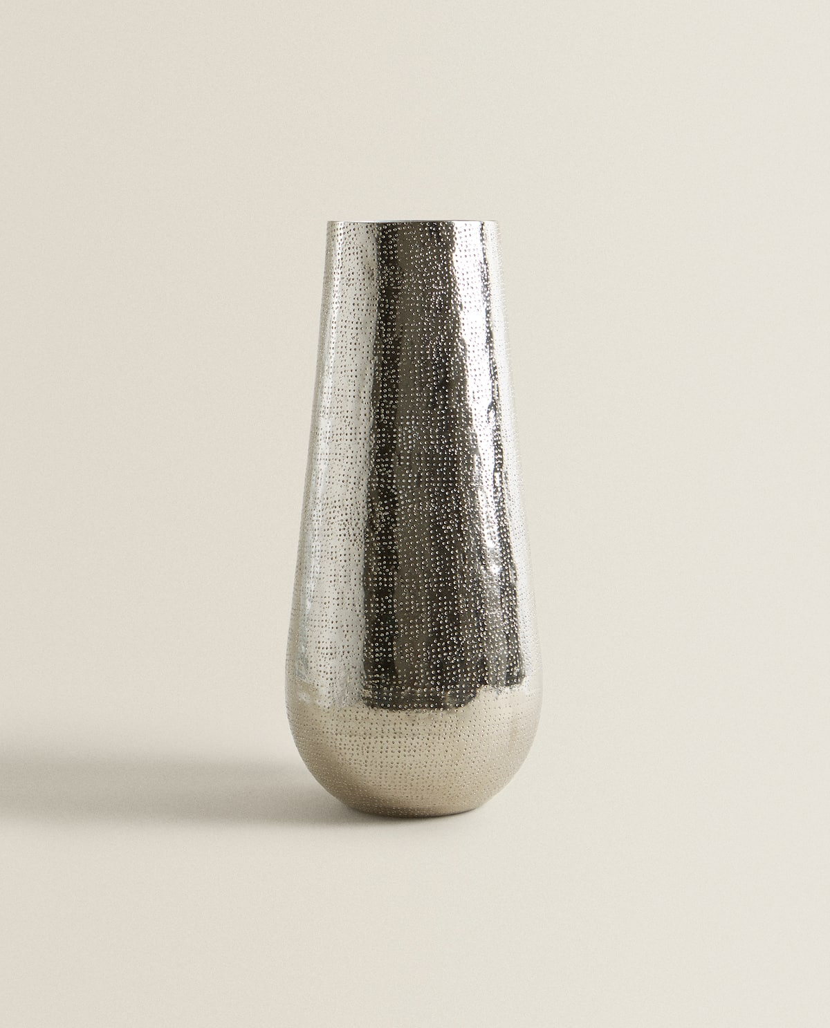 Textured Floor Vase  Vases   Decoration   Bedroom by Zara Home