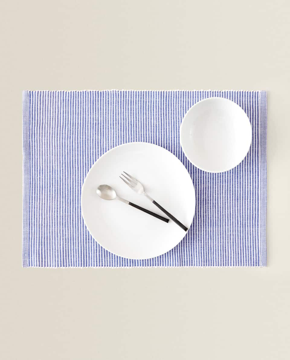 NEEDLECORD PLACEMAT (PACK OF 2)