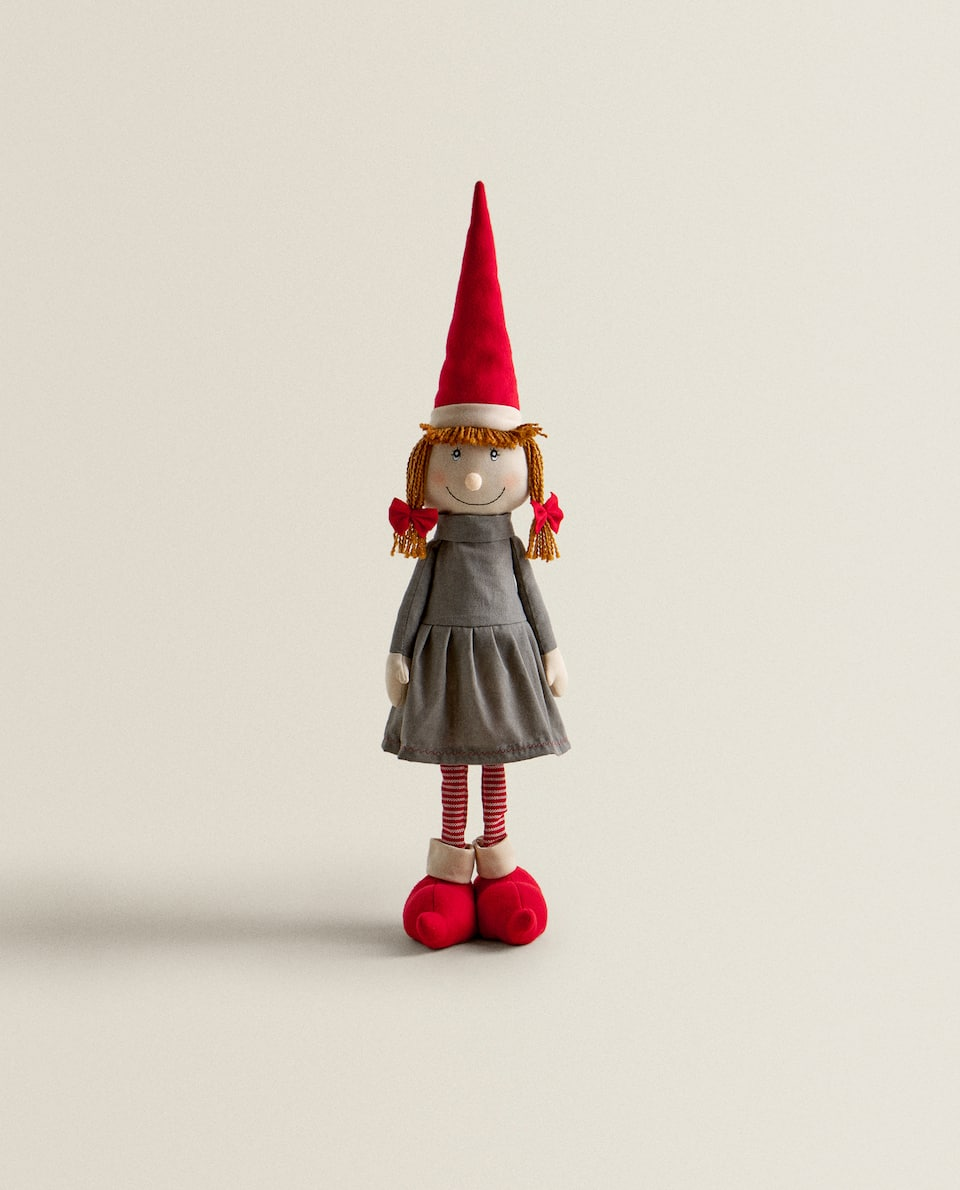 ELF DECORATIVE FIGURE