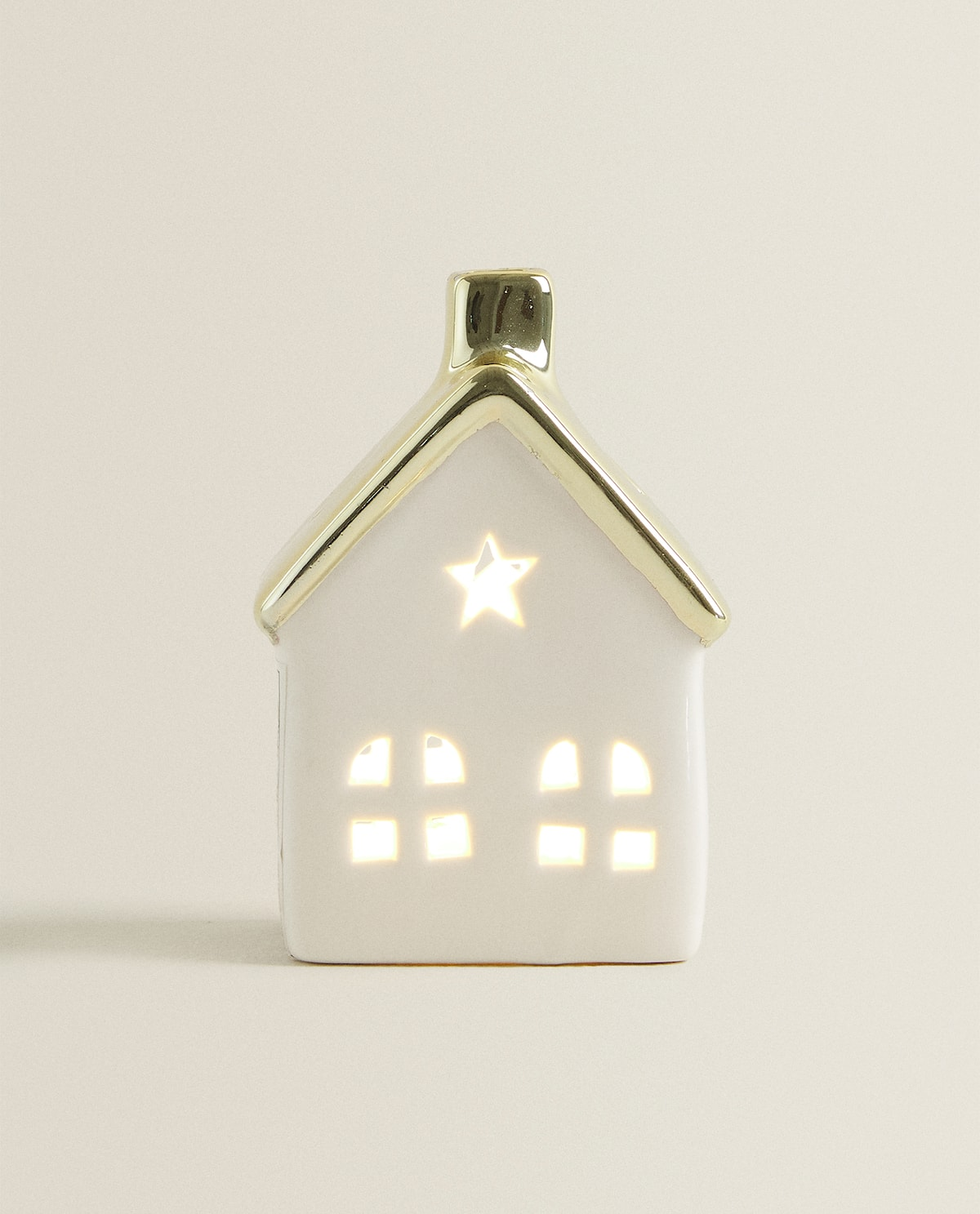 House With A Light  Decoration   Holidays by Zara Home