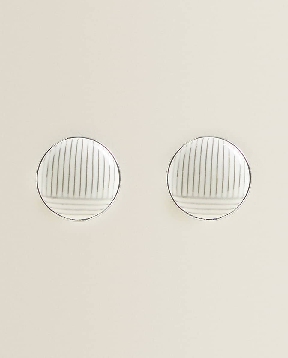 ROUND DOOR KNOB WITH TRANSFER (PACK OF 2)