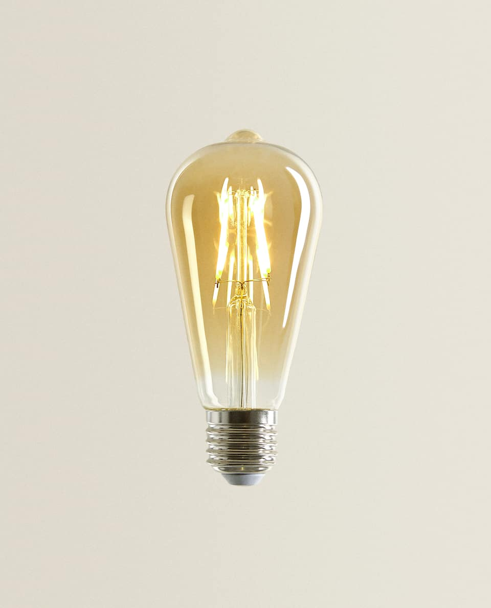E27 LED LIGHT BULB