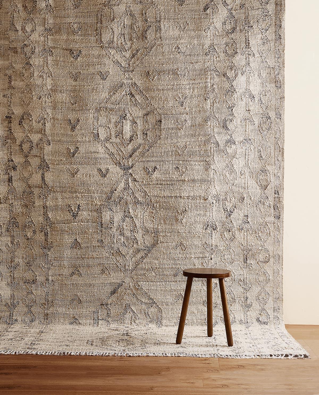 GulvtÆppe I Jute Med Design I Relief  GulvtÆpper   Stue by Zara Home