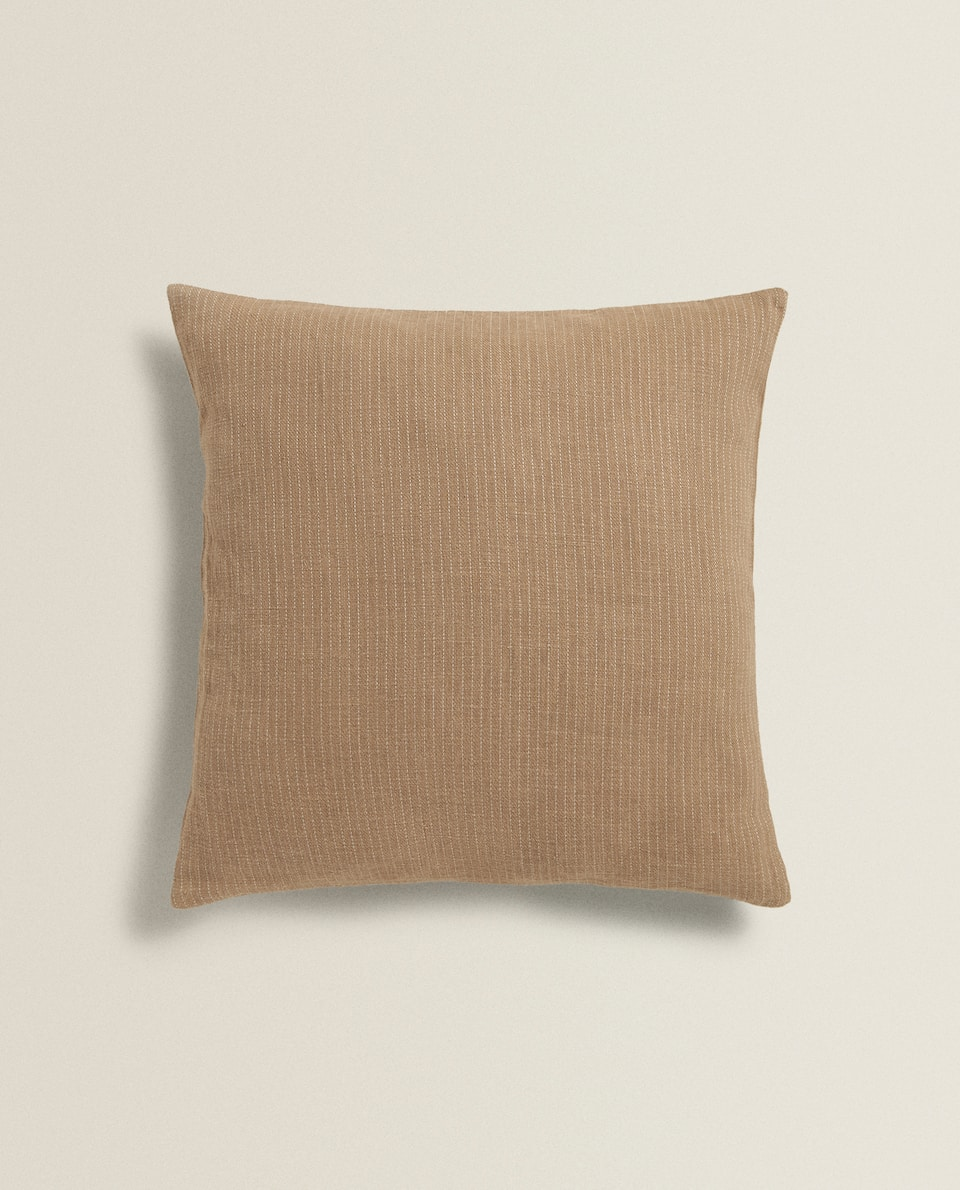 RAMIE CUSHION COVER