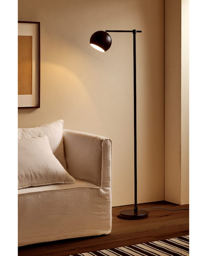 Lampes Zara Home Nouvelle Collection