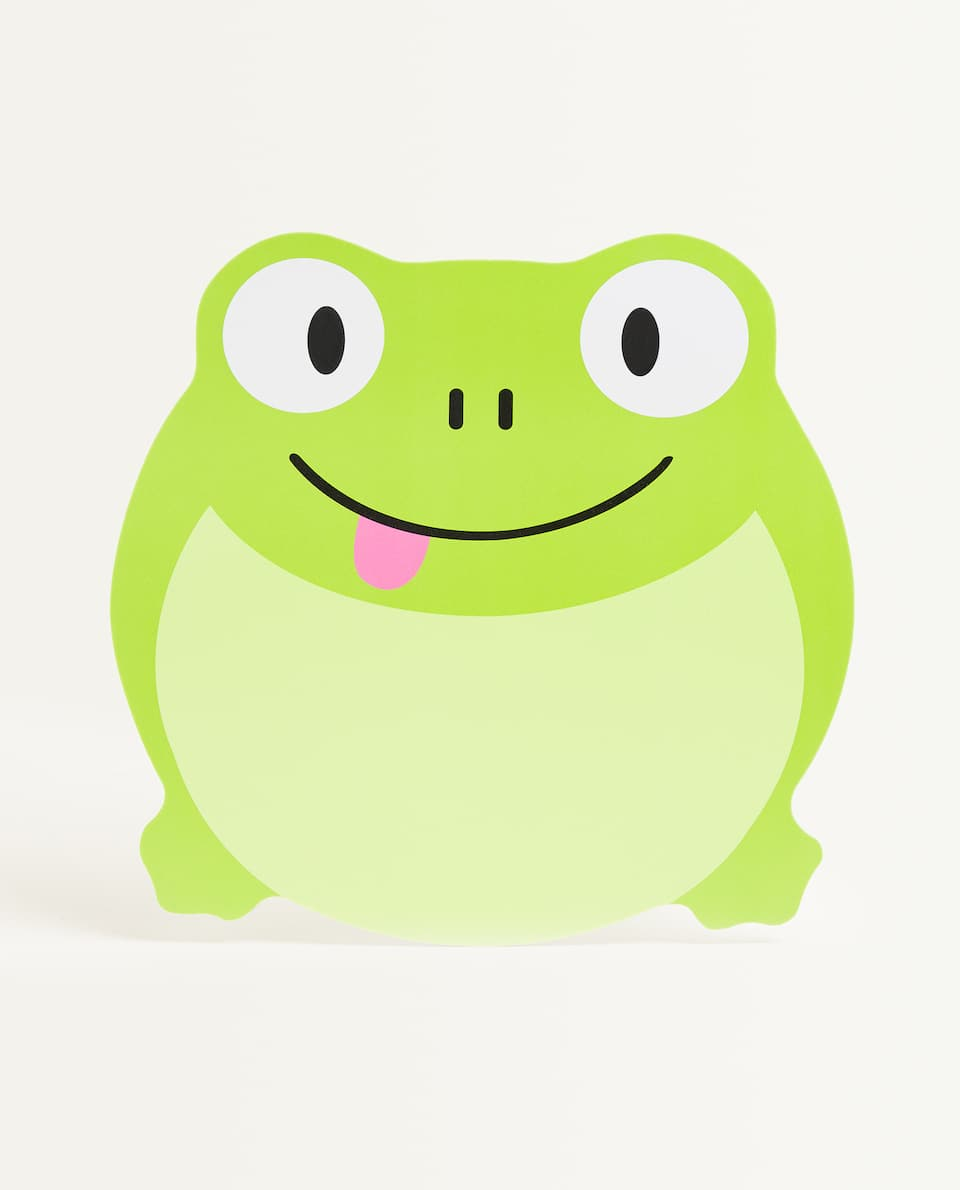 FROGGY PLACEMAT