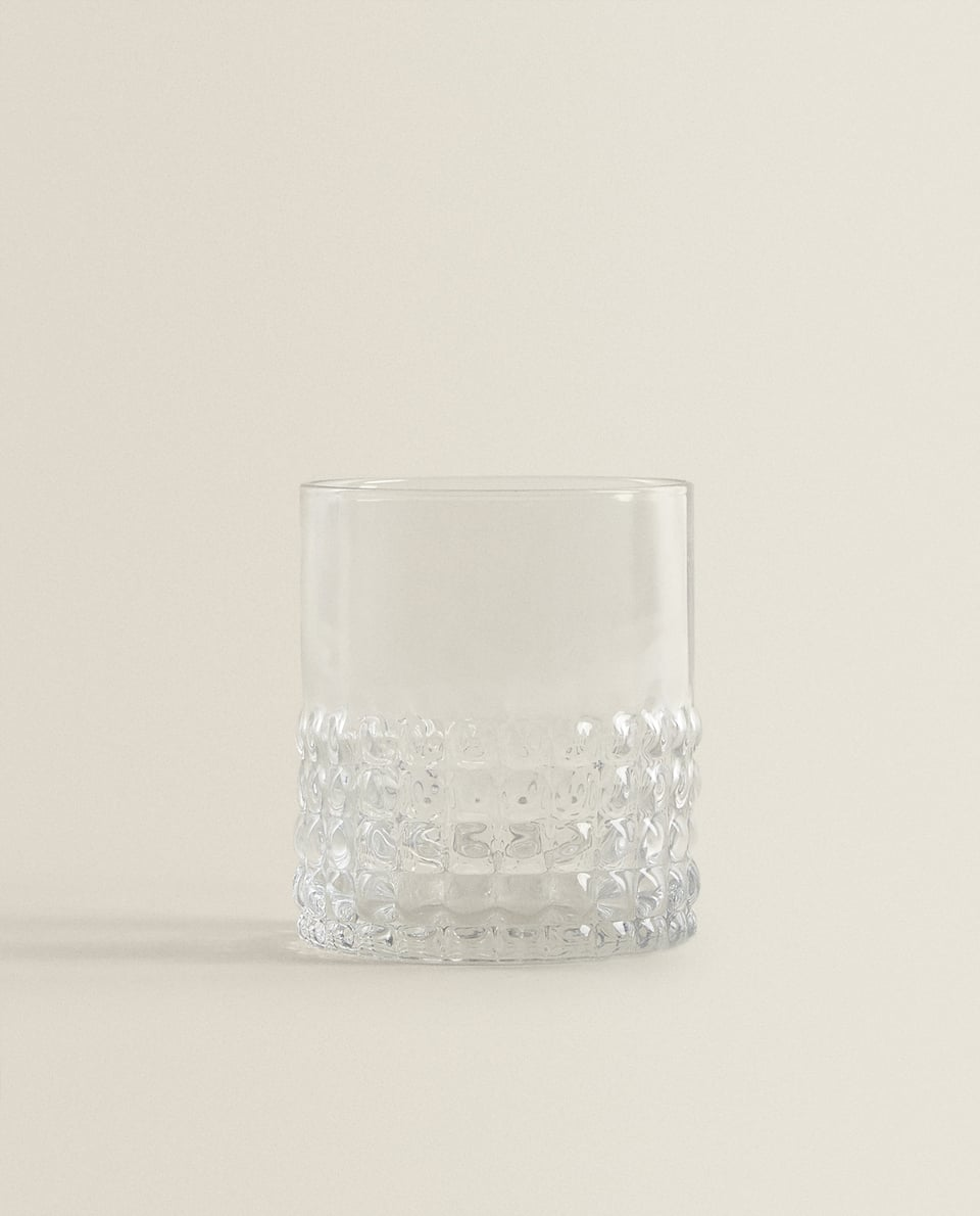 RAISED DOTS TUMBLER