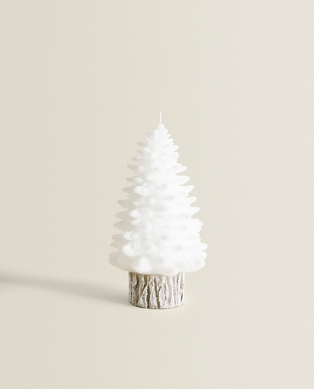 Fir Treeshaped Candle   Decoration   Holidays by Zara Home