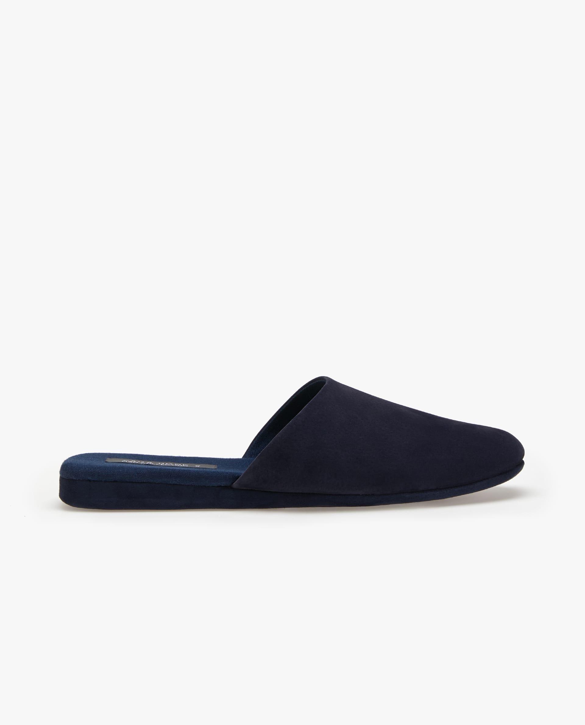 8271f1a82 MULE SLIPPERS - MEN - FOOTWEAR - CLOTHING   FOOTWEAR - BEDROOM ...