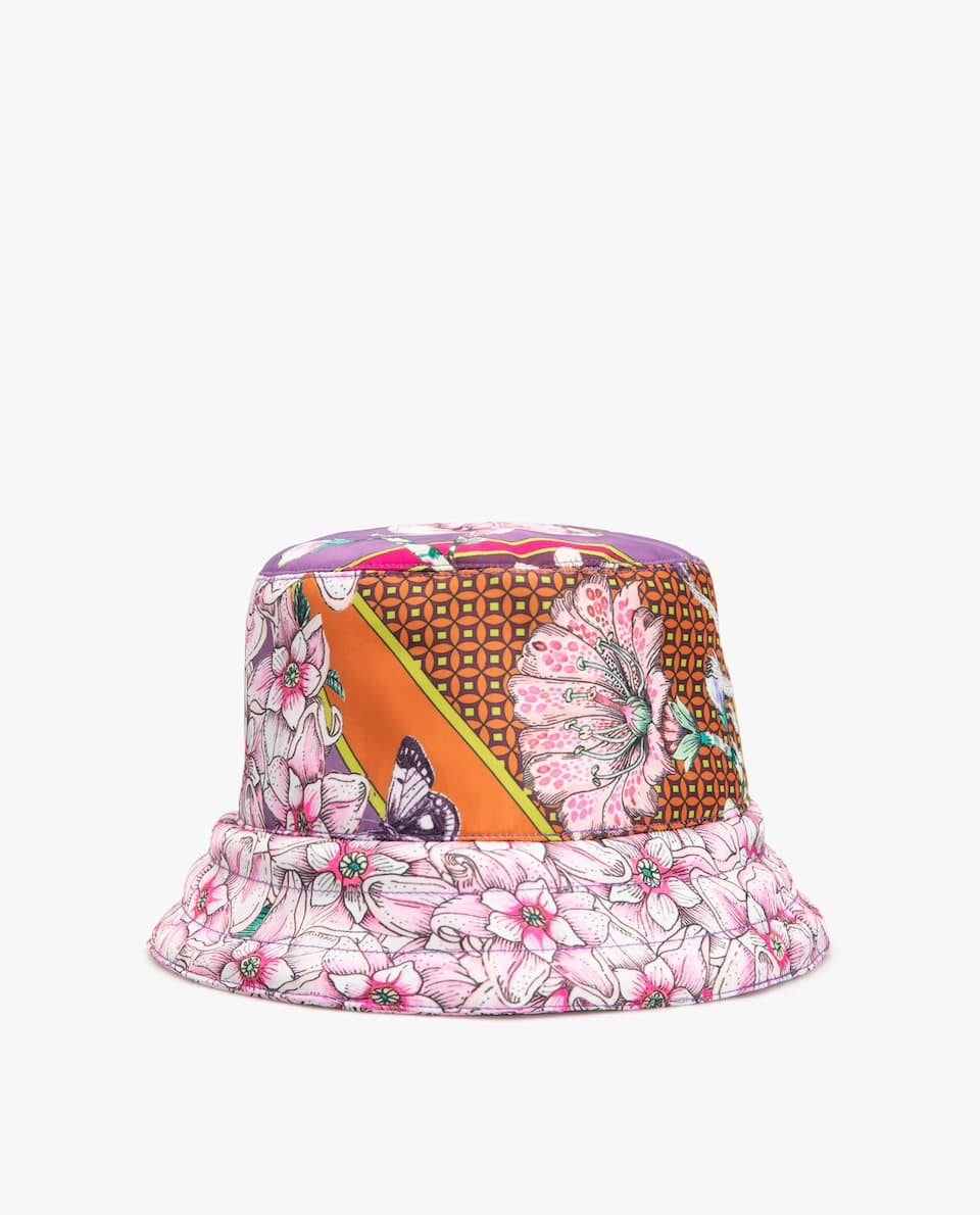 MULTIPRINT HAT