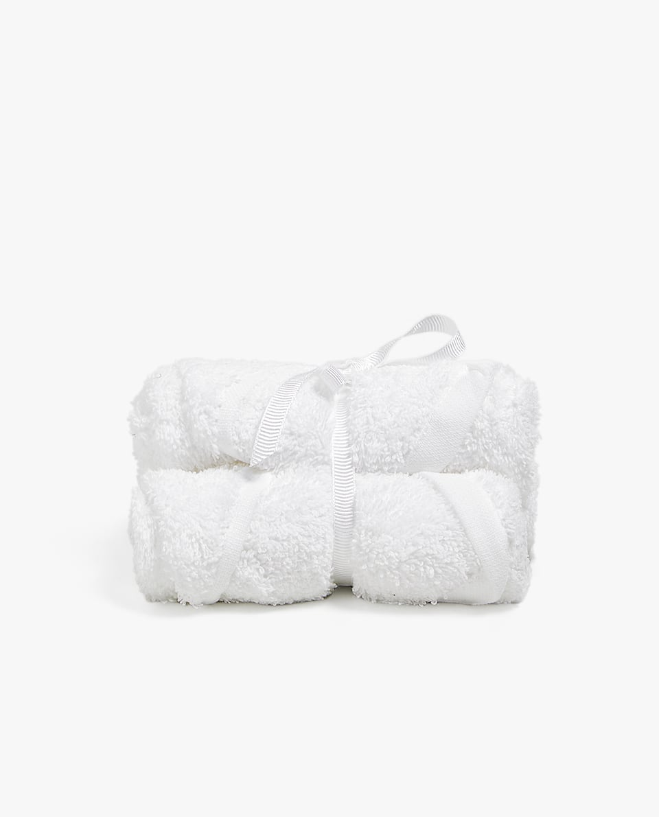 COTTON TOWEL (SET OF 3)
