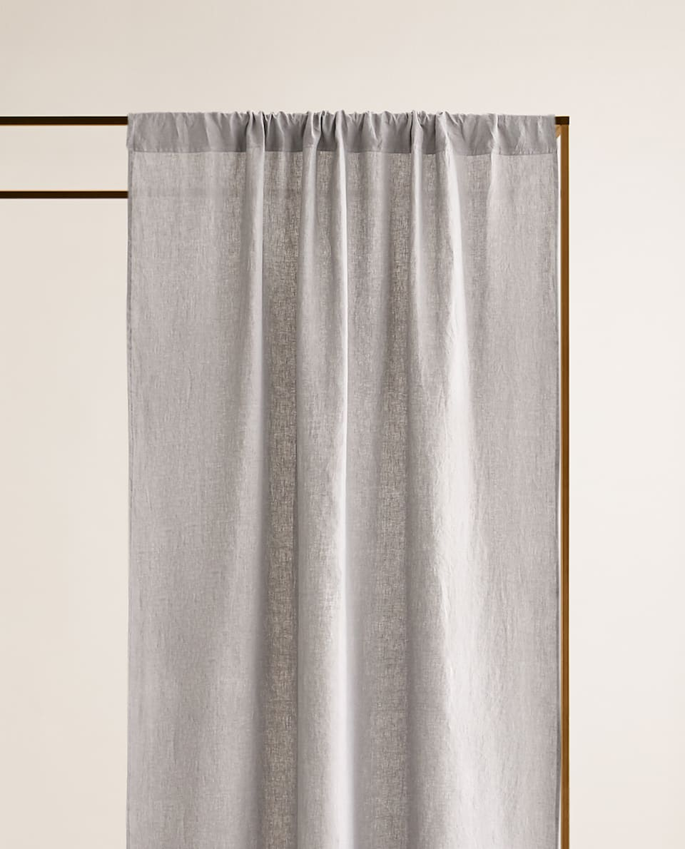 2c276bd3 CURTAINS - BEDROOM | Zara Home Hong Kong Sar / 香港特別行政區
