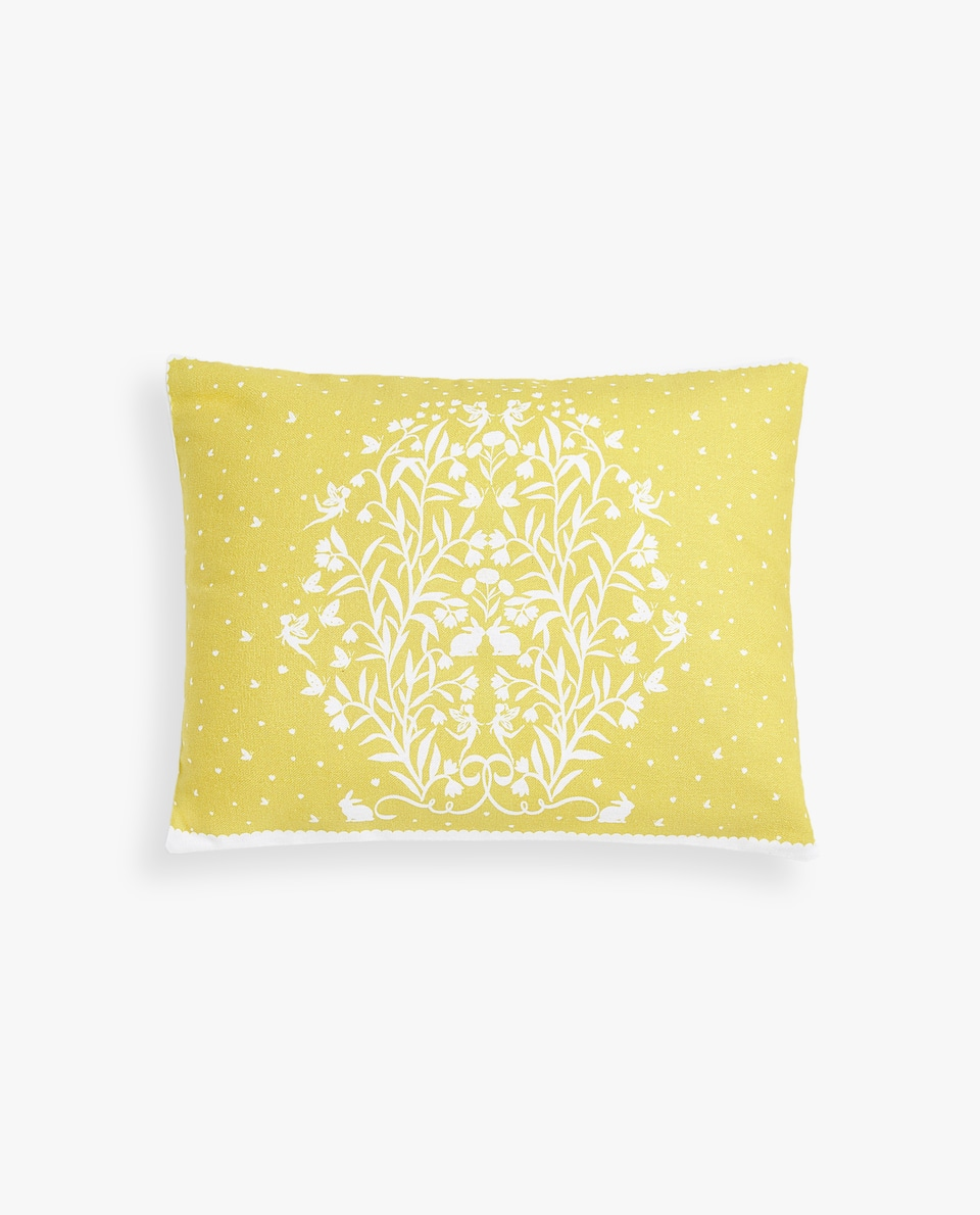 MAGICAL FOREST CUSHION COVER