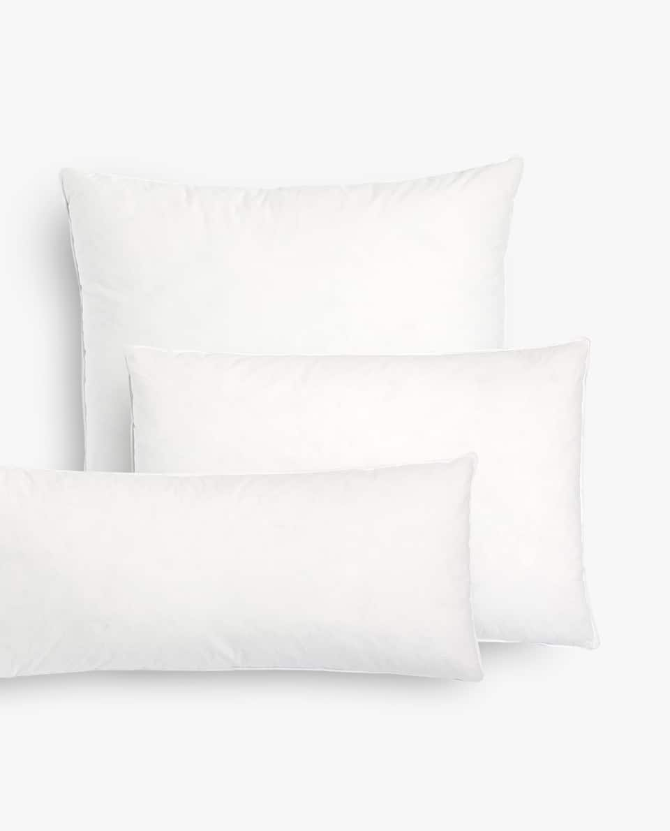 Feather Pillow Filling