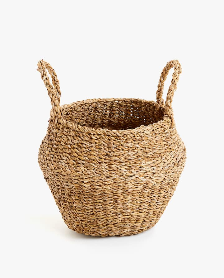 baskets decor new collection zara home united states of america