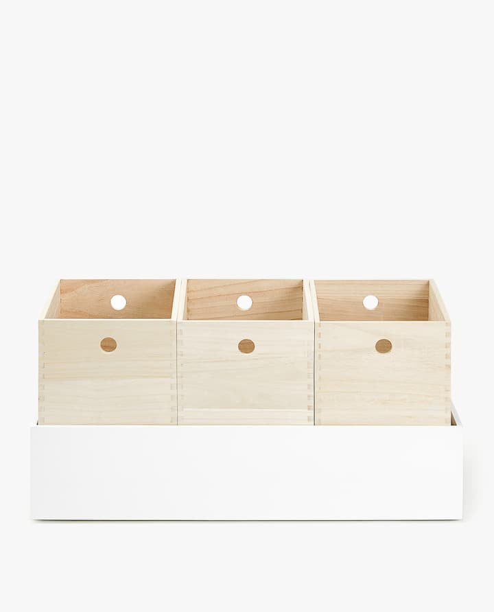 Decorative Boxes Zara Home New Collection