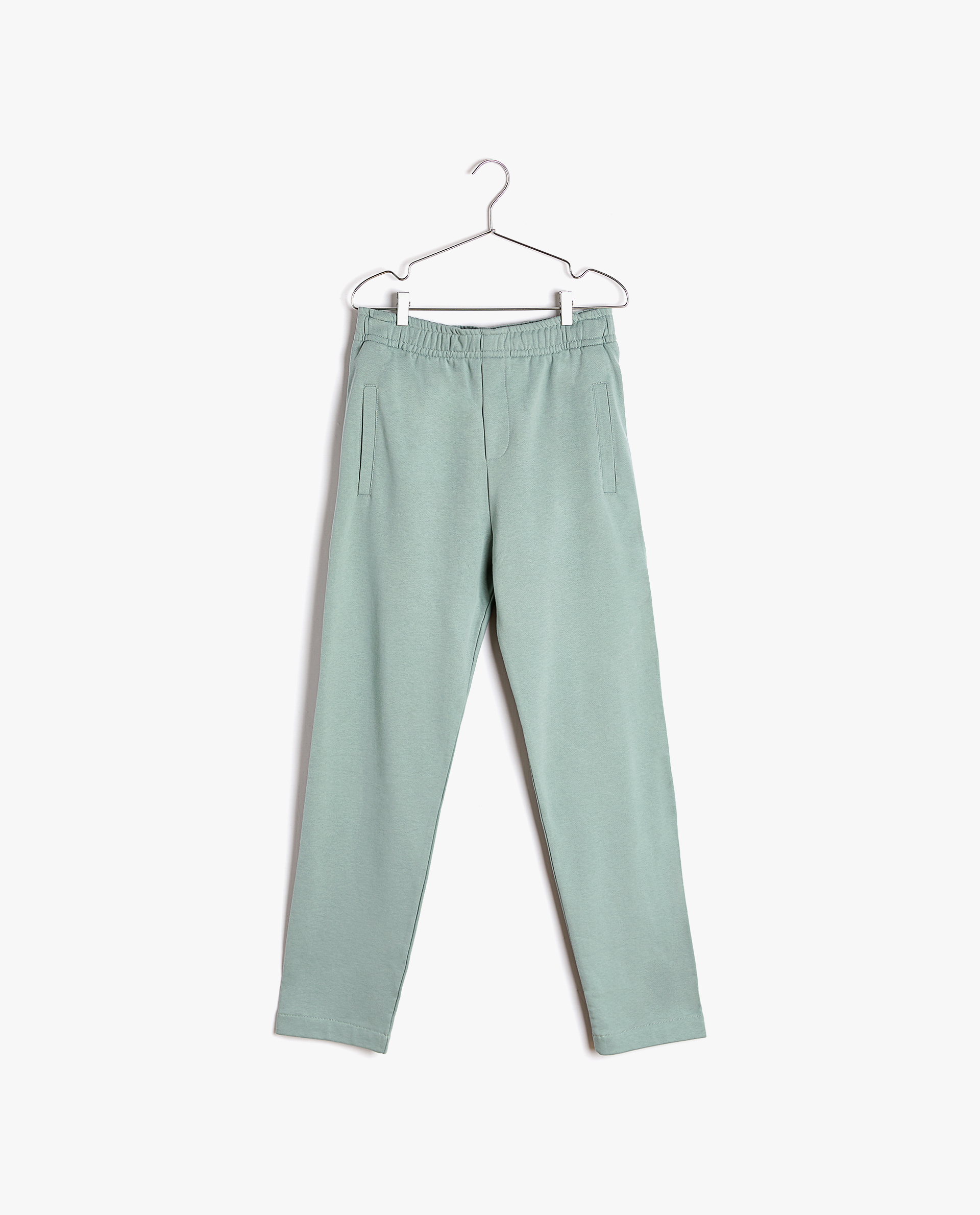4376eb70 SOLID COTTON PANTS - MEN - CLOTHING - CLOTHING & FOOTWEAR - BEDROOM ...