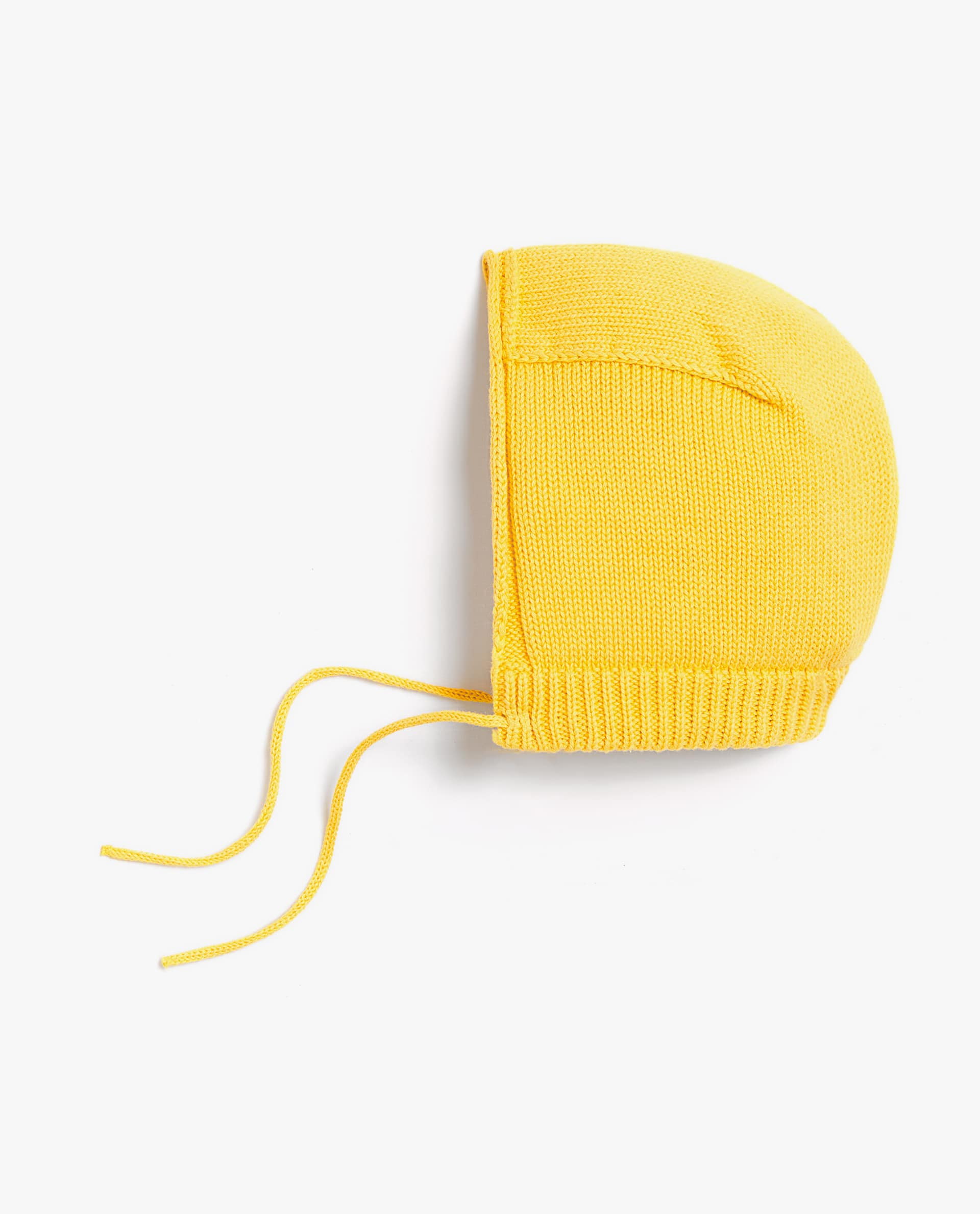 Knitted Cotton Hat New In Kids Zara Home Slovenia