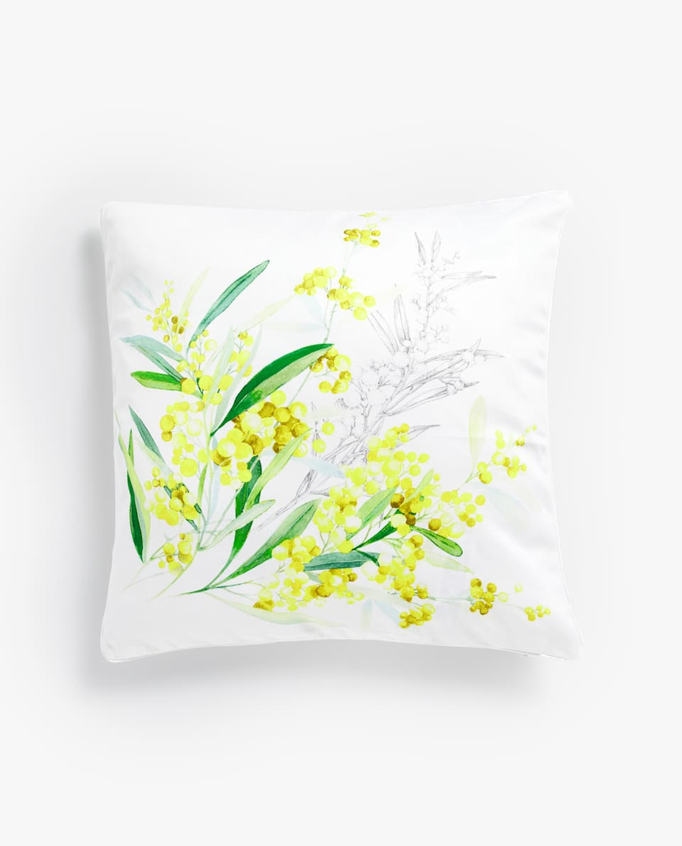 MIMOSA PILLOW COVER