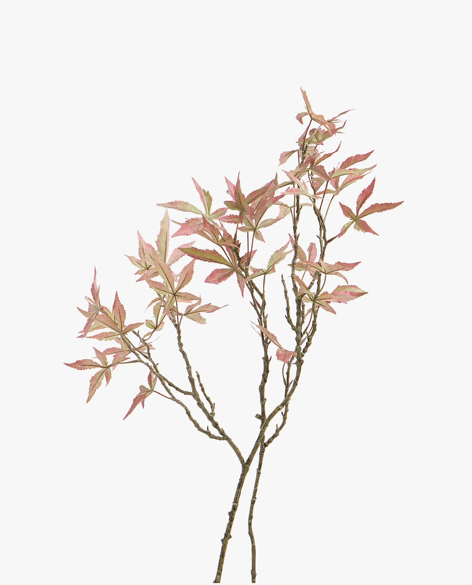 ARTIFICIAL JAPANESE MAPLE BRANCH