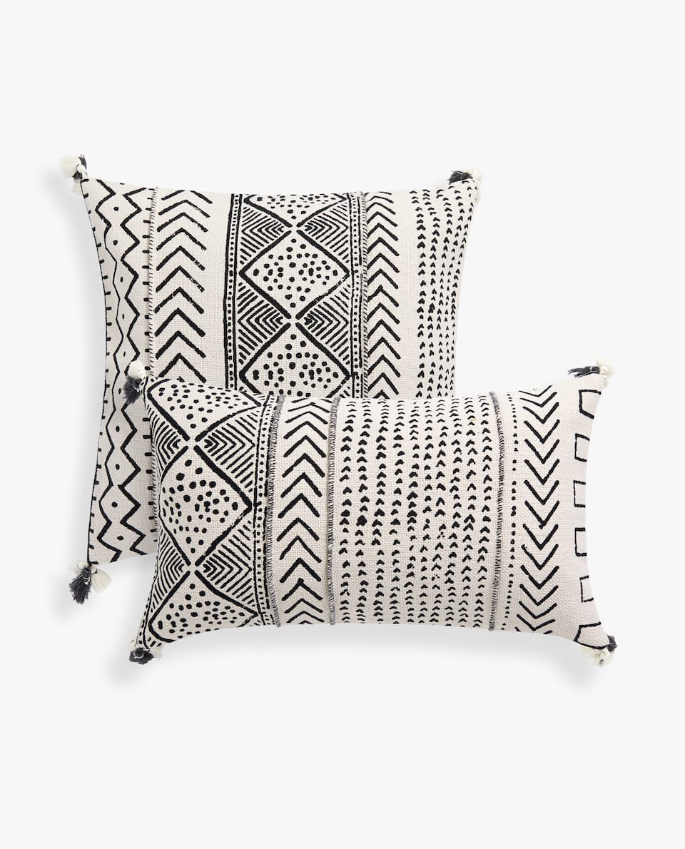 Cushions | Zara Home New Collection