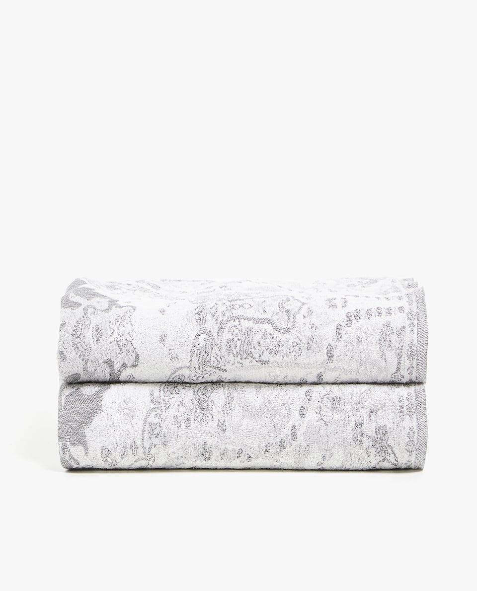BLANKETS - BEDROOM   Zara Home Россия   Russia 9a028dda13
