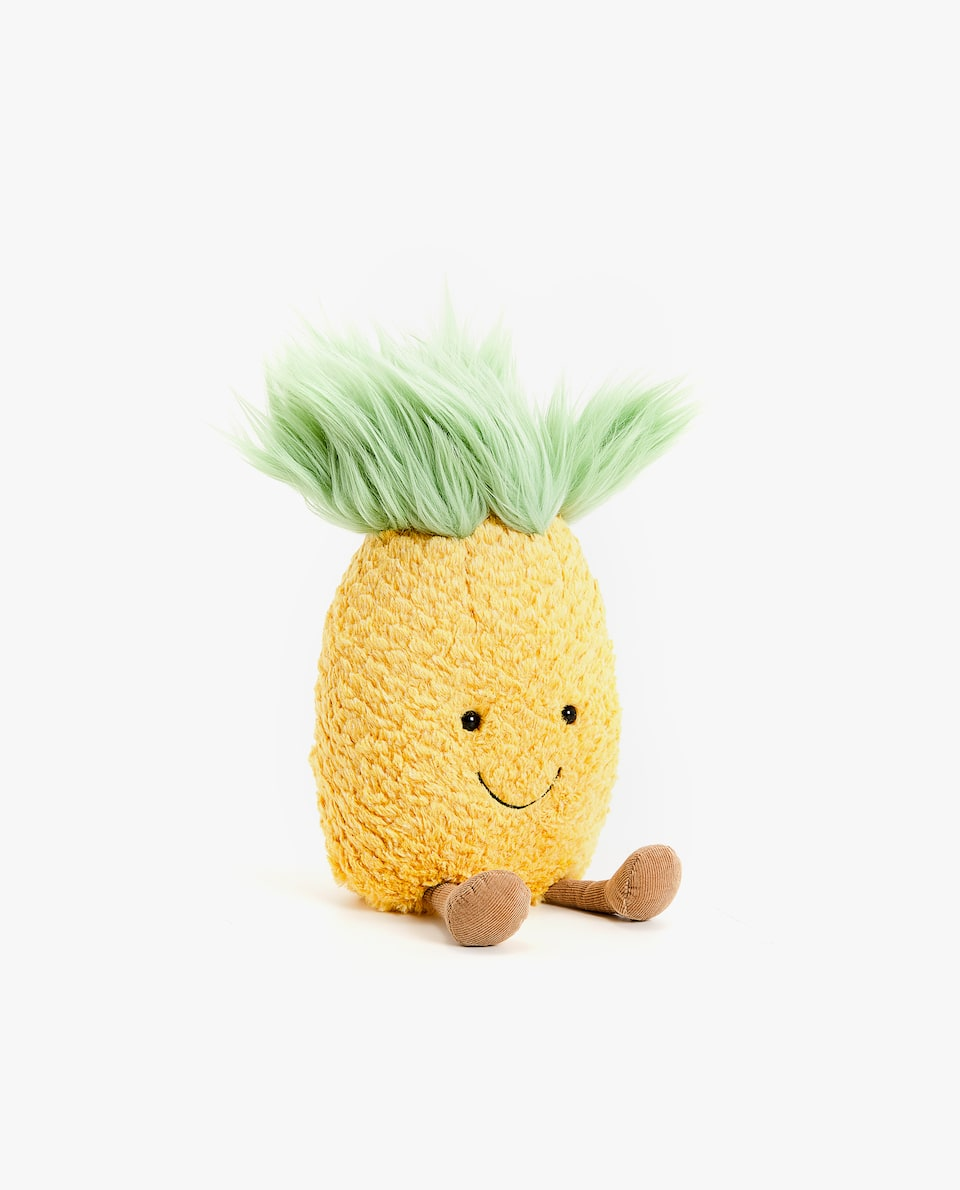 PINEAPPLE SOFT TOY