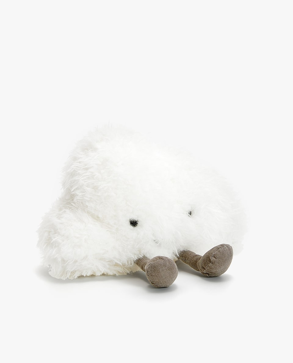 CLOUD SOFT TOY