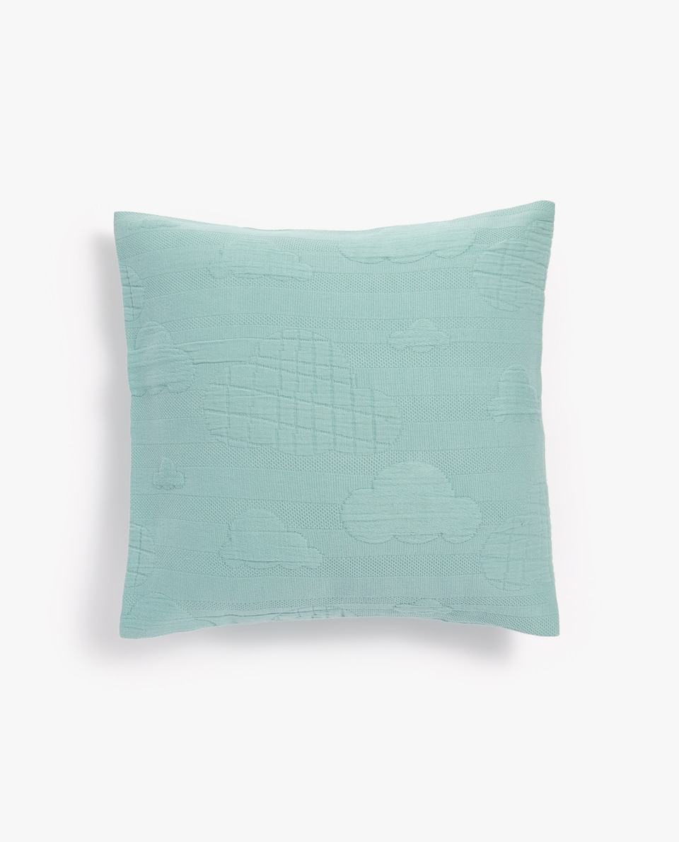 CLOUDS CUSHION COVER