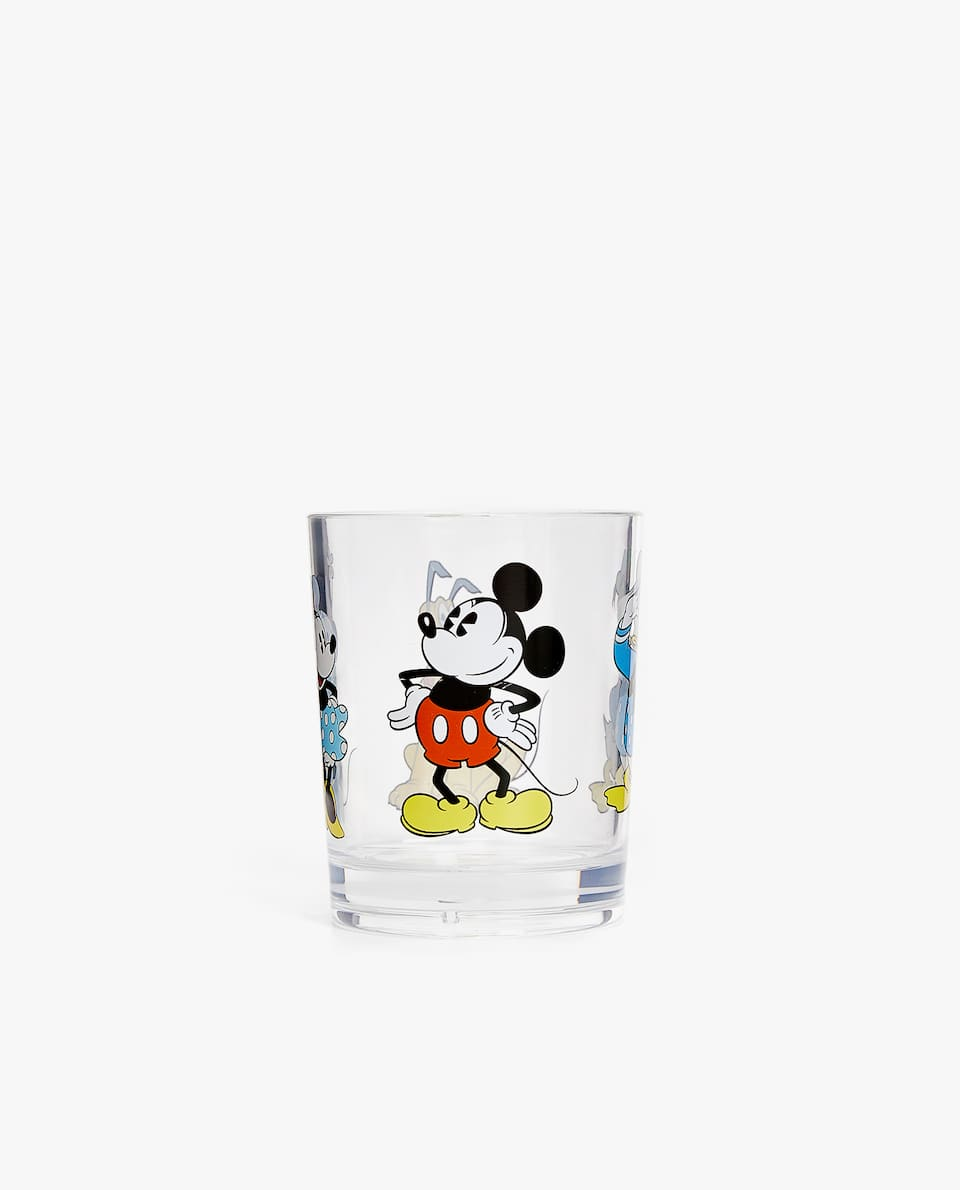 MICKEY & FRIENDS CUP