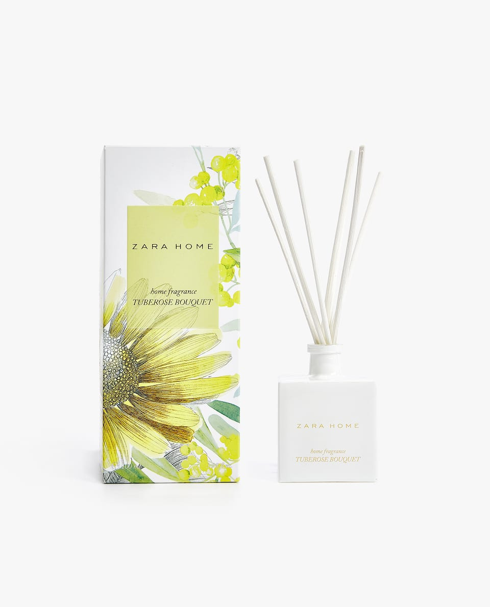 TUBEROSE BOUQUET AIR FRESHENER STICKS (100 ML)